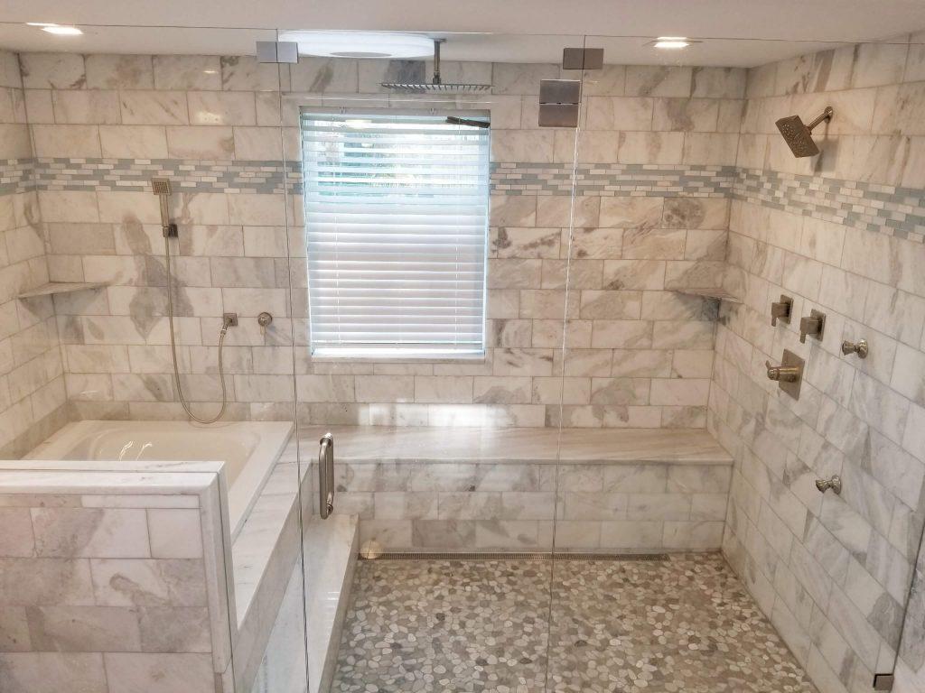 Custom Bathroom Remodeling Palm Beach COunty