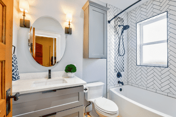 2020 small bathroom ideas