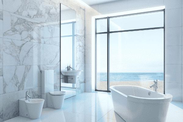 Small bathroom idea 2020