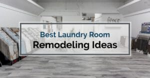 Best Laundry Room Remodeling Ideas