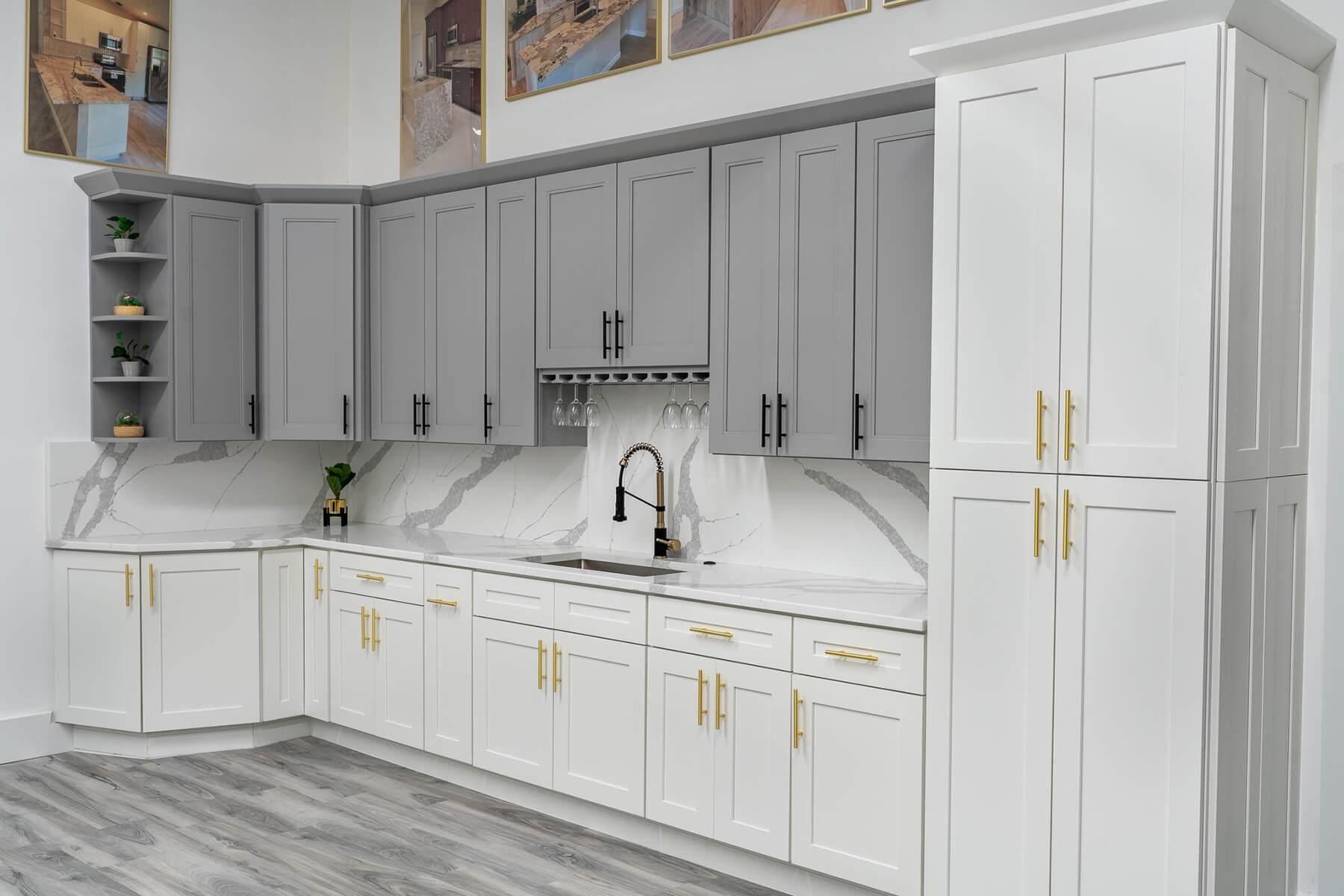 Kitchen Design Showroom In South FLorida