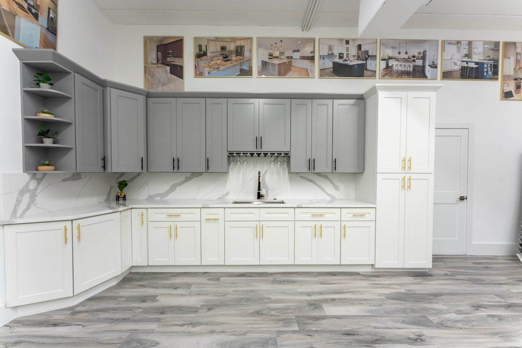 Kitchen Design Showroom South Florida