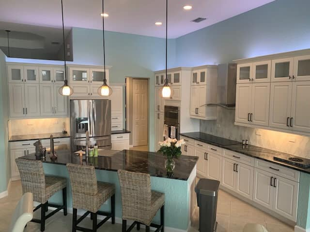 Cabinets Featured on HGTV