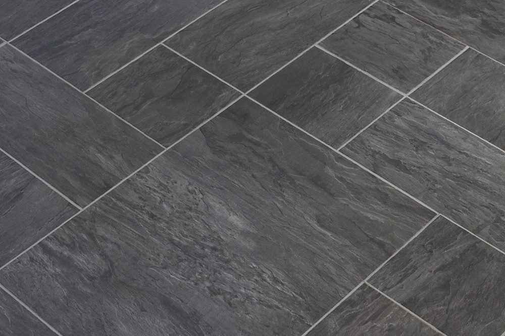 slate stone floor